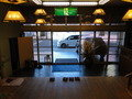入り口&駐車場
