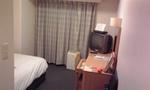 徳島市内のビジネスホテル