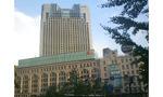 スイスホテル南海大阪の外観と便利さ