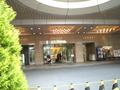 アジュール竹芝の入口