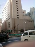 コートヤード・マリオット銀座東武ホテル の全景