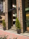 銀座4丁目のホテル