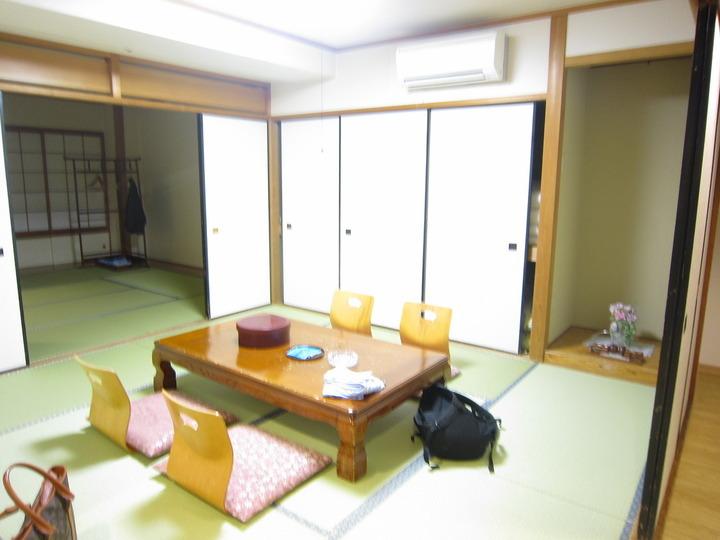 和室8畳の続き間 ...