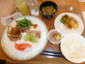 ハナハナでの朝食(2)