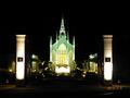 真っ白な教会(ナイトバージョン)