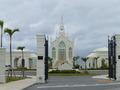 白い教会(モーニングバージョン)