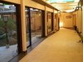 廊下(渡り廊下)