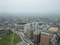 24階からの景色