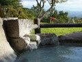 大浴場の露天風呂