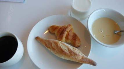 やっぱりパンも食べたい