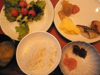 写真クチコミ:朝食バイキング