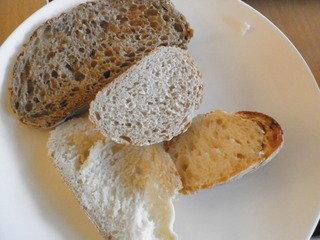 写真クチコミ:ホテルメイドのパン