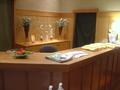 お風呂のフロント