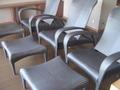 見た目以上に心地よい椅子