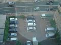 これじゃ駐車できないです