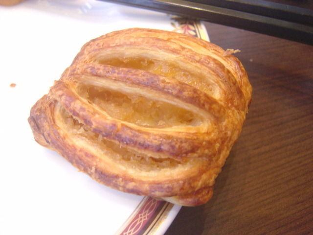 アップルパン