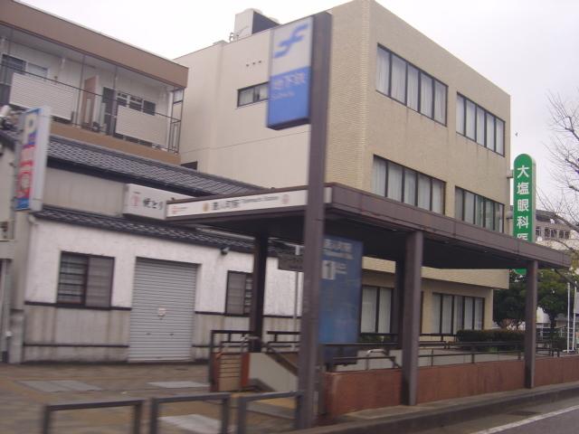 一番近い駅