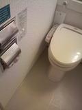 トイレもとても綺麗です
