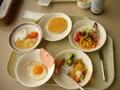 朝食バイキング5
