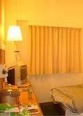 格安ホテル