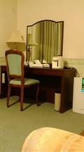 岡山リーセントカルチャーホテル