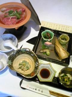 写真クチコミ:手の込んだ繊細な料理