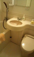 トイレとお風呂