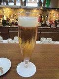 ラウンジ ビール
