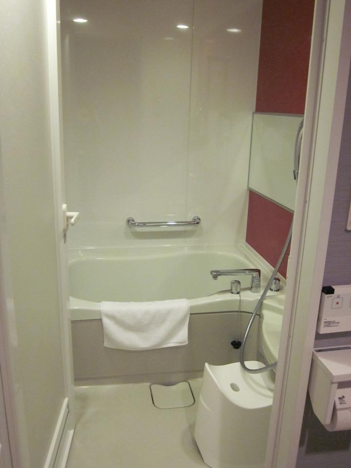 お風呂/グランパークホテル ...