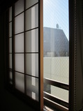 部屋からの眺め