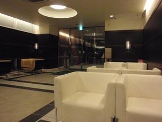 西鉄イン小倉駅近!外観・ロビーも素敵なホテルです