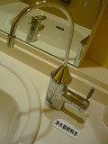 浄水器飲料水
