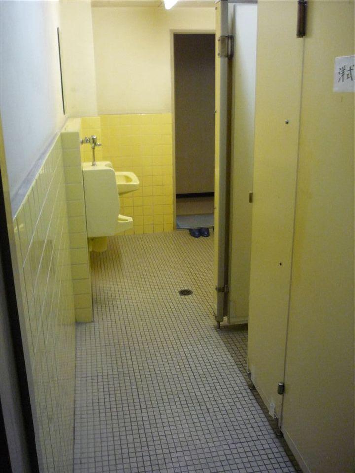 共同トイレ - ビジネスホテル 福助の口コミ情報【トラベルジェイピー】