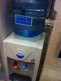 冷水サービス