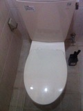 2階男性トイレ