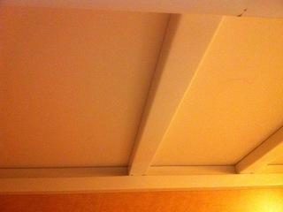 ベット天井