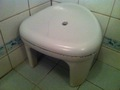 洗い場のイス