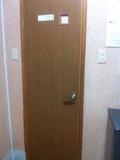 2階共同トイレ