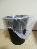 部屋のゴミ箱