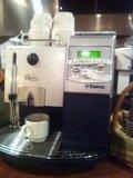 コーヒーメーカーマシン
