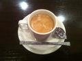 ホットーコーヒー