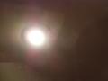 カプセル内の照明
