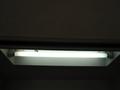 収納スペースの照明