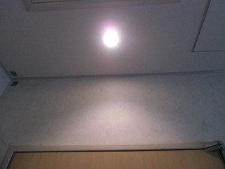 入口照明灯