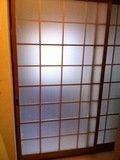 ドミトリールームの扉