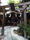 少彦名神社 (すくなひこなじんじゃ)