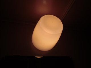バスルーム照明
