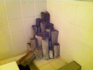 浴槽への給湯設備