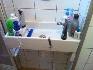 洗顔料や整髪料