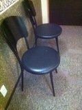 休憩用の椅子